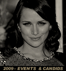 2009 - Candids & Events