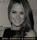 2010 - Candids & Events